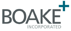 Boake Incorporated Logo
